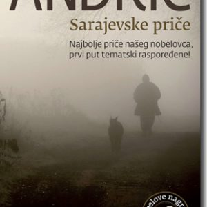 Sarajevske priče Ivo Andrić