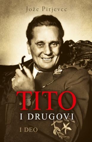 Tito i drugovi Jože Pirjevec