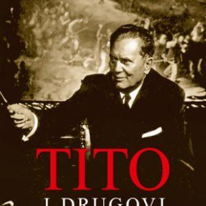 Tito i drugovi II dio. Jože Pirjevec