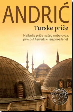 Turske priče Ivo Andrić