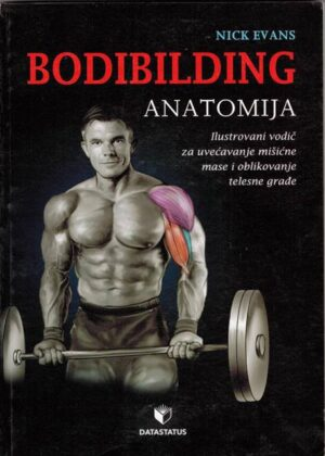 Bodibilding anatomija