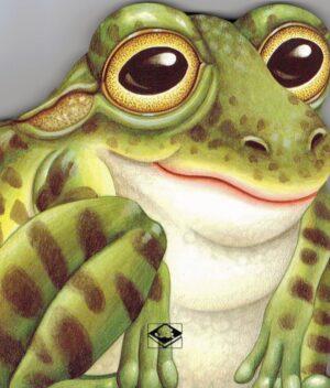 Slikovnica žaba