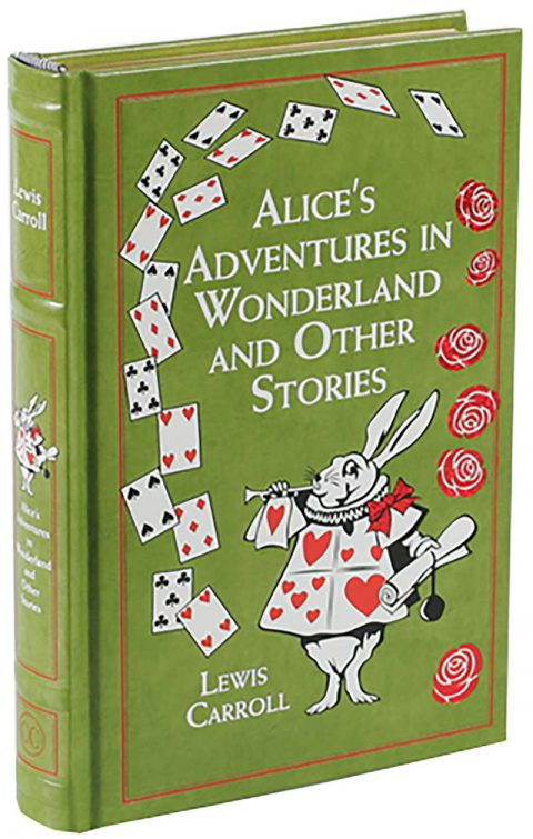 Alice adventures in wonderland and other stories