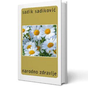 Sadik Saiković Narodno zdravlje