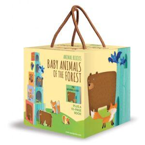 BABY ANIMALS FOREST