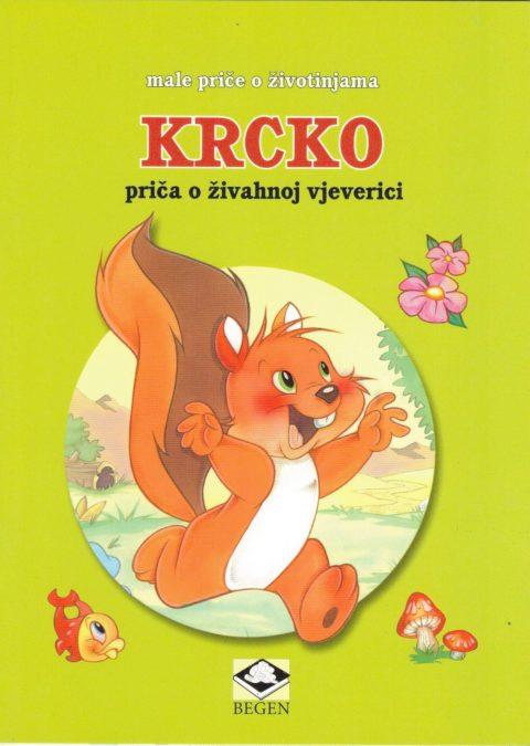 Krcko