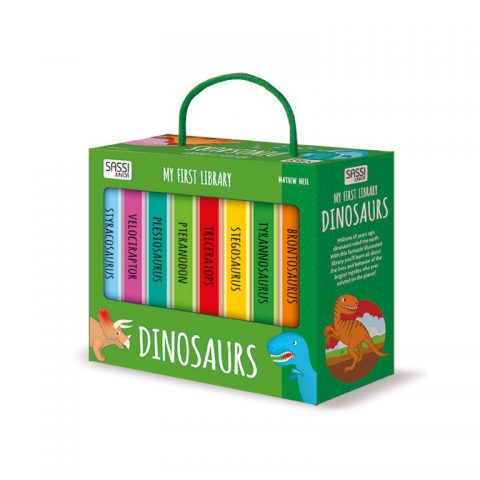 my-first-library-dinosaurs