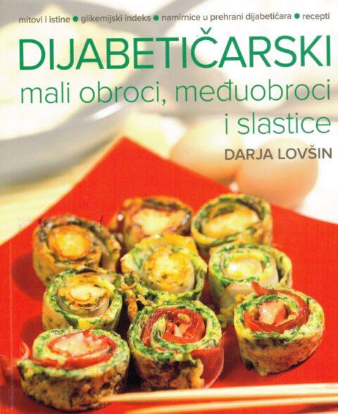 Dijabetičarski mali obroci