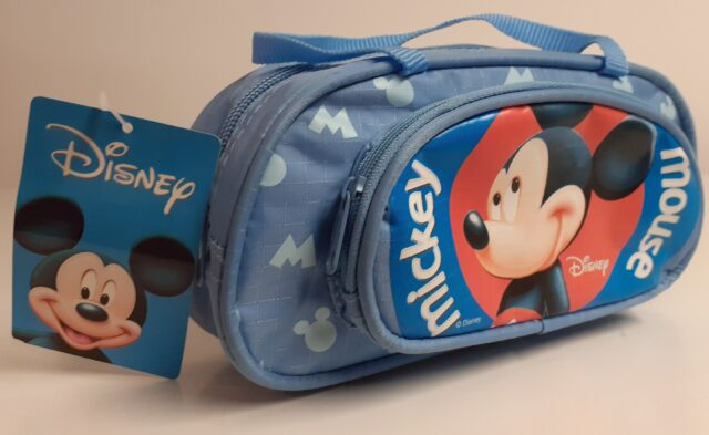 Pernica Mickey mous