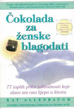 Čokolada za ženske blagodati(1)