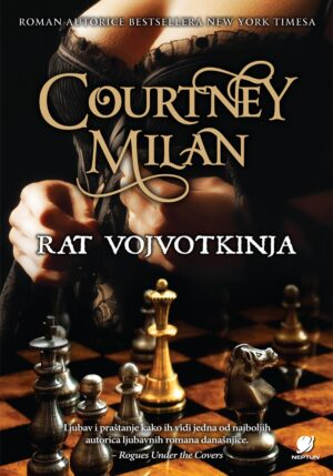 Courtney-Milan-Rat-vojvotkinja