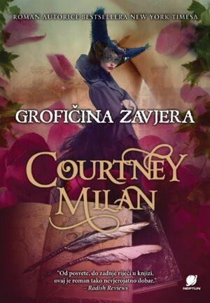 GROFIČINA ZAVJERA: Courtney Milan
