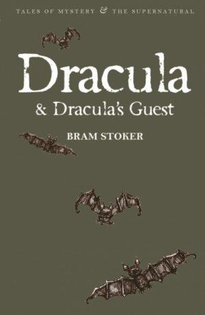 Dracula & draculas guest
