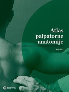 atlas palpatorne anatomije