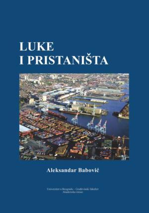 Luke i pristaništa