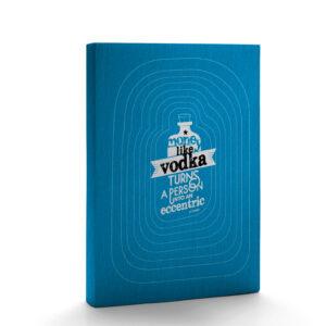 Notebook - Chekhov New mu