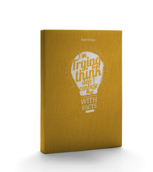 Notebook - Plato New mu