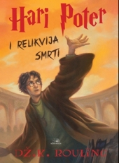 HARRY POTTER I RELIKVIJE SMRTI