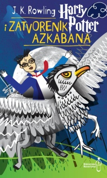 HARRY POTTER I ZATVORENIK AZKABANA